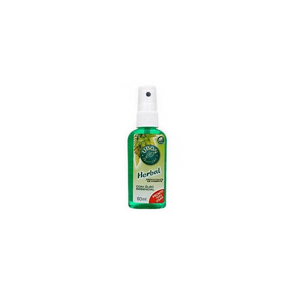Spray Herbal com Óleo Essencial 60ml