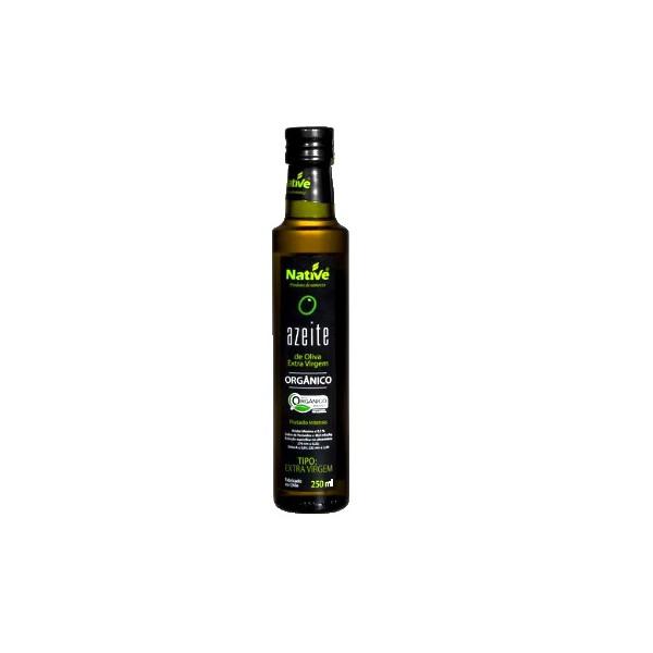 Azeite de Oliva Extravirgem Orgânico 250ml