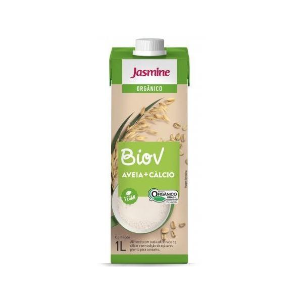 BioV de Aveia Com Cálcio Vegan 1 litro