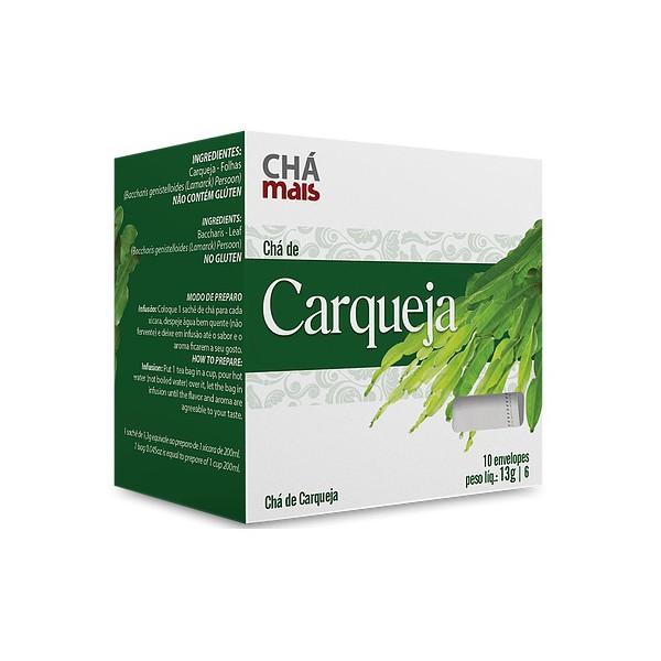 Chá de Carqueja Sachê 10 x 1,3g