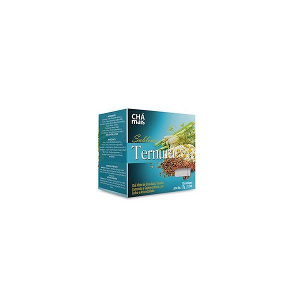 Chá Misto Sublime Ternura Sachês 10x1,2g