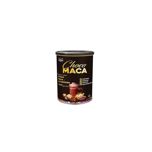 Chocomaca (Cacau/Maca/Alfarroba) Vegana 200g