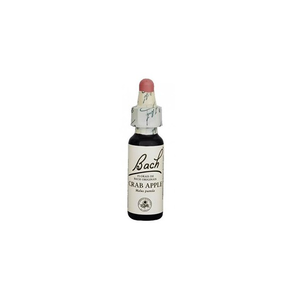 Crab Apple Essência 10ml