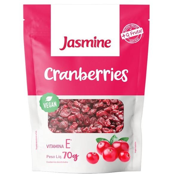 Cranberries Vegan 70g