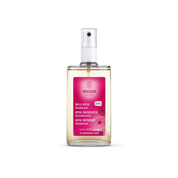 Desodorante de Rosa Mosqueta 100ml