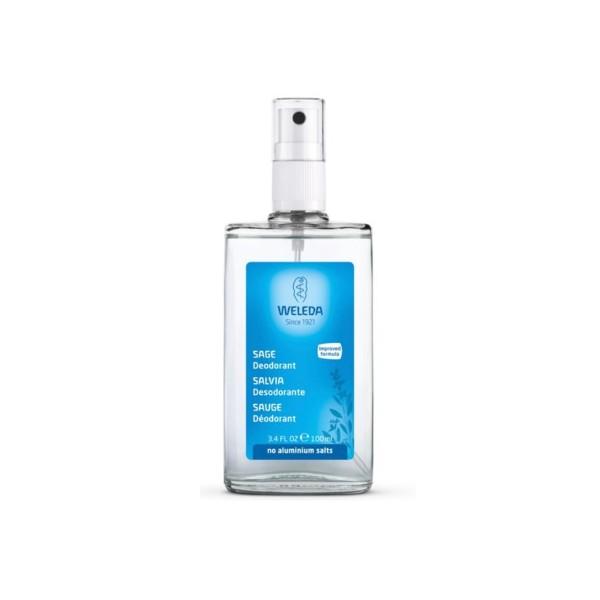 Desodorante de Sálvia 100ml