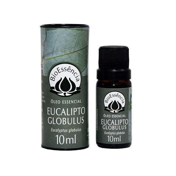 Óleo Essencial Eucalipto Globulus 10ml