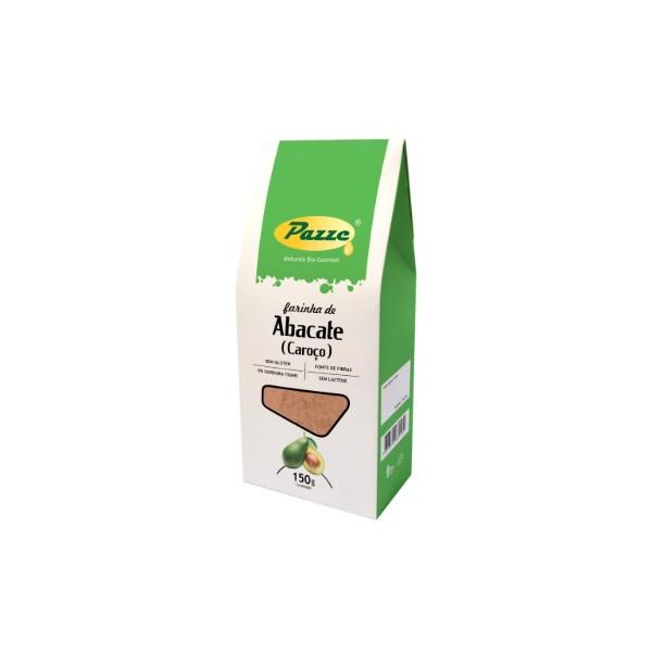 Farinha de Abacate (caroço) 150g