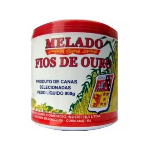 Melado de Cana 900g