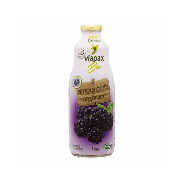 Nectar de Amora Preta Orgânica 1 litro