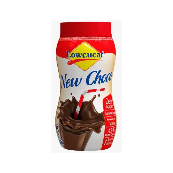 Achocolatado New Choco Zero 210g
