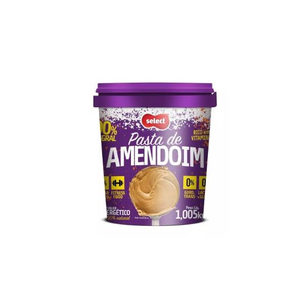 Pasta de Amendoim Original 1,005kg