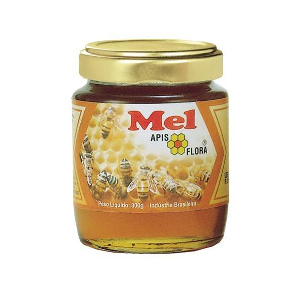 Mel Puro 300g