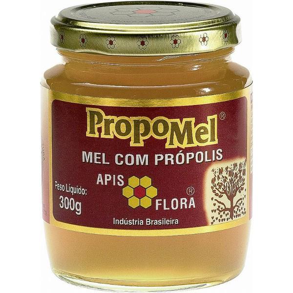 Propomel Mel E Própolis 300g