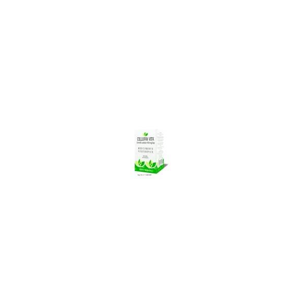 Cellufan Vita (Centella Asiatica) 45 x 100mg