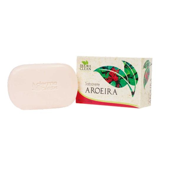 Sabonete Aroeira 100g