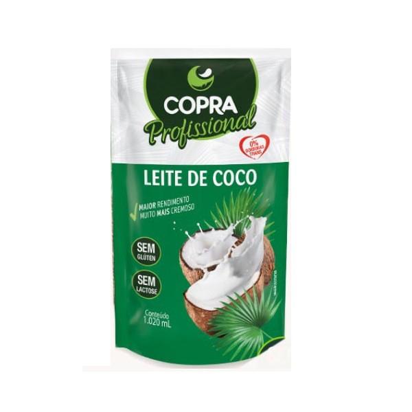 Leite de Coco 1,020ml
