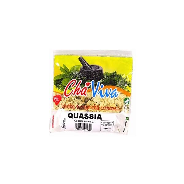 Quassia Chá Ativiva 20g