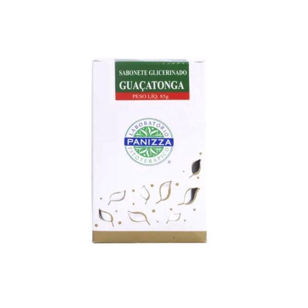 Sabonete Glicerinado Guaçatonga 85g