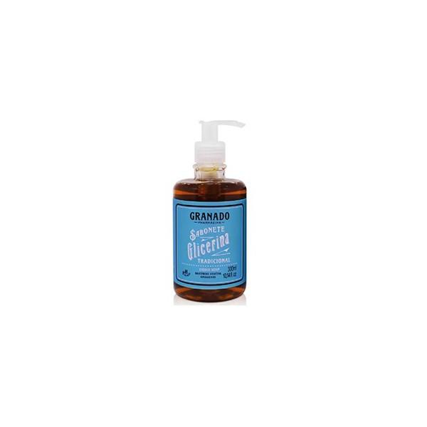 Sabonete Líquido Glicerina Tradicional 300ml