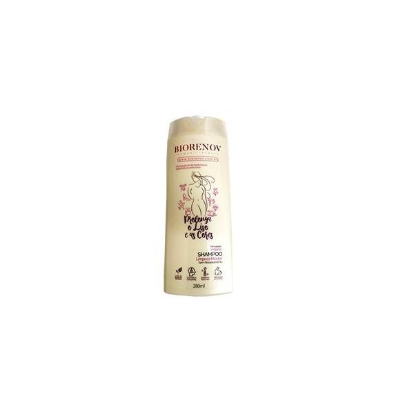Shampoo Limpeza Micelar 280ml