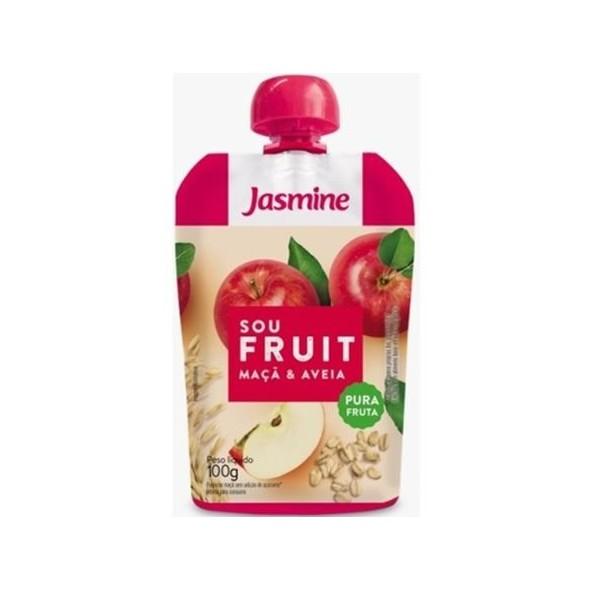Smoothie Sou Fruit Integral Maçã e Aveia 100g