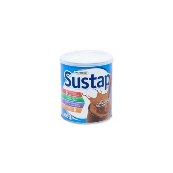 Sustap Sabor Chocolate 400g