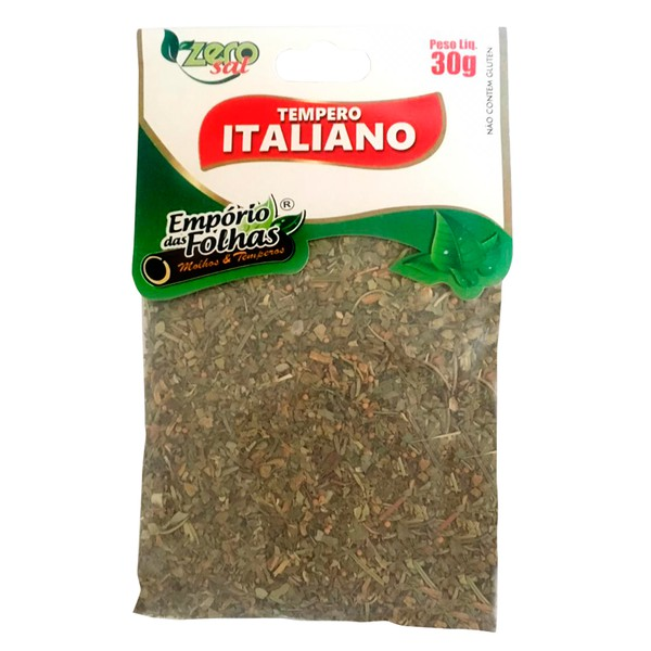 Tempero Italiano 30g
