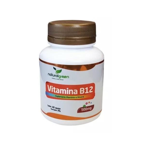 Vitamina A 40 cápsulas x 500mg