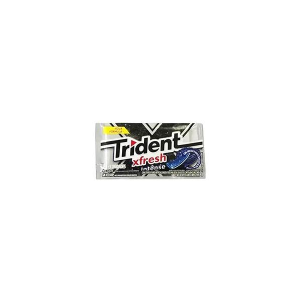 Trident Fresh Intense 21un