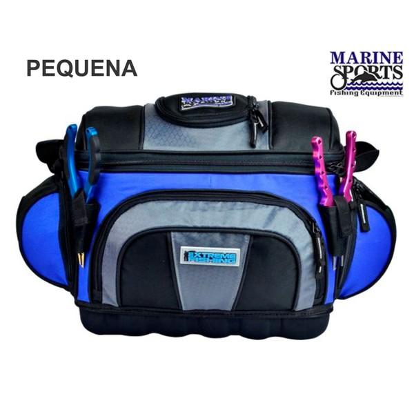 Bolsa De Apetrechos Marine Sports Af13-0111s Pequena