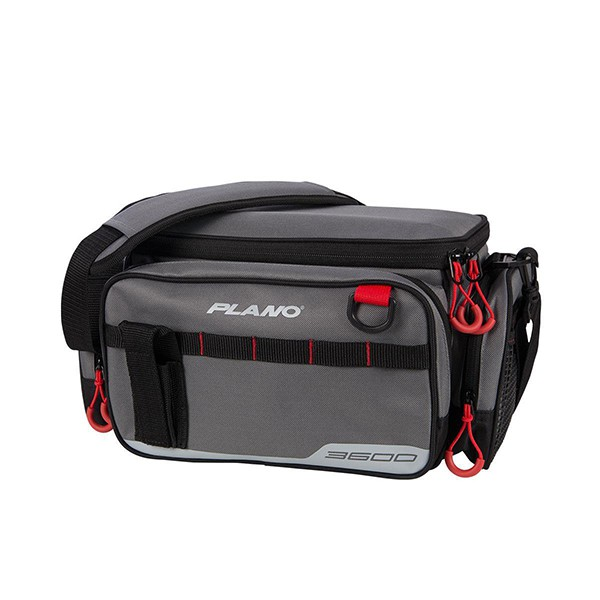 Bolsa Plano Weekend Series Tackle Bag PLAB36110 c/ 2 estojos