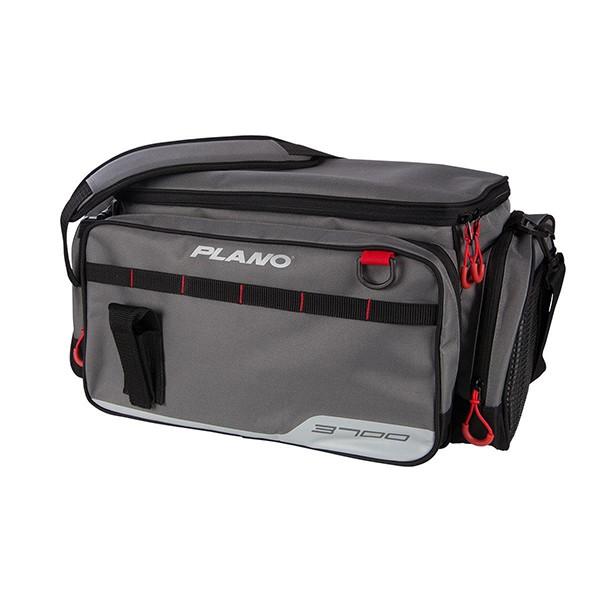 Bolsa Plano Weekend Series Softsider Tackle Bag PLAB37110 c/ 2 estojos