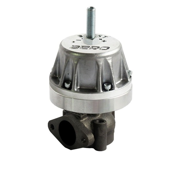 Valvula Wastegate Aero Turbo Systems 1kg Base Ferro