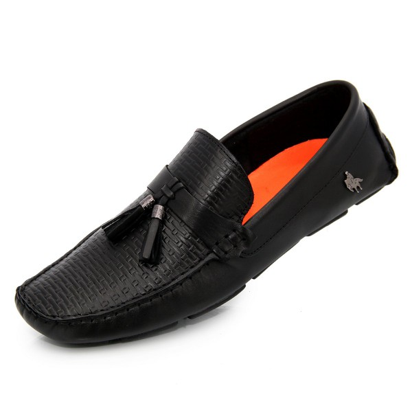 Mocassim Polo City Sneaker
