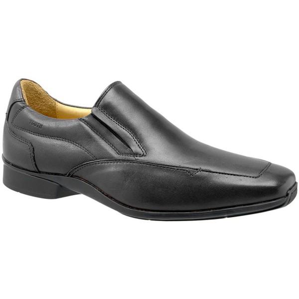 Sapato Social Córdoba Pelica Preta