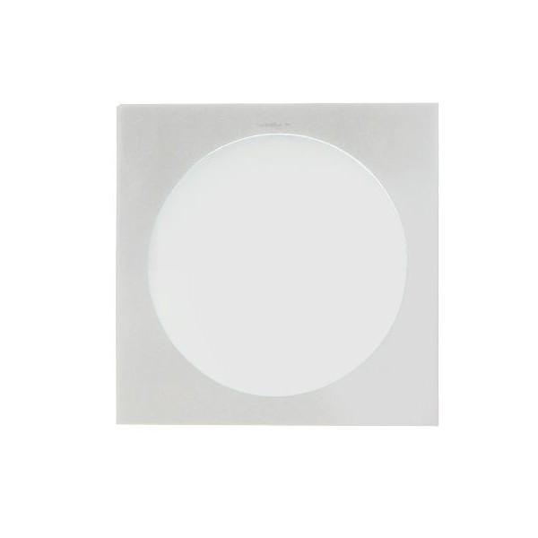 Envelope Papel c/ Visor - Branco c/600un.