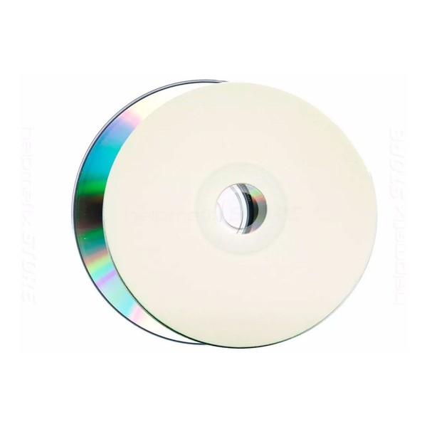 CD-R BRDISK 700MB / 52X - PRINTABLE C/50UN.
