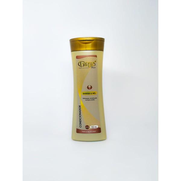 Condicionador Banana e Mel 350ml