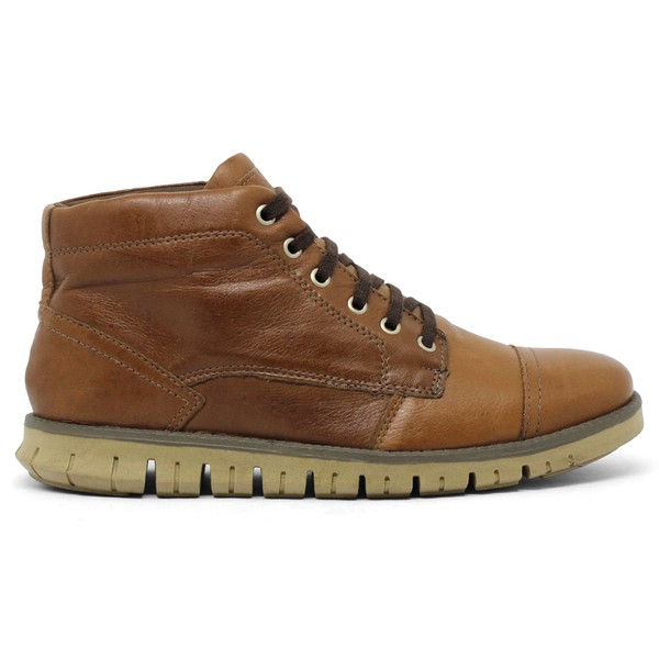 Bota Tchwm Shoes - Chocolate