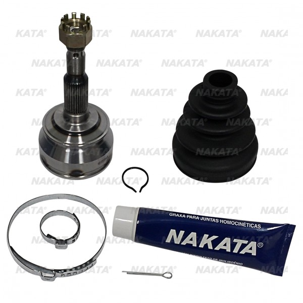 Junta Fixa Nakata - NJH91-419
