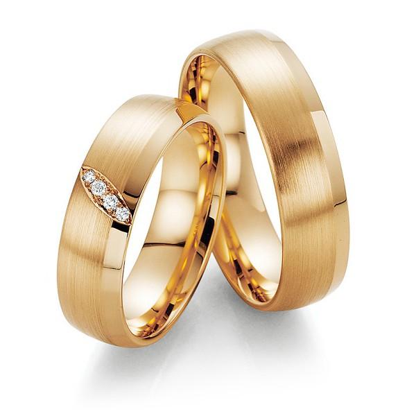 Aliança de Casamento Paris