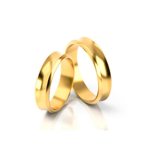 Aliança De Casamento Concova