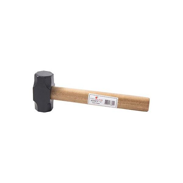Marreta com cabo Tekfund - 1,5kg