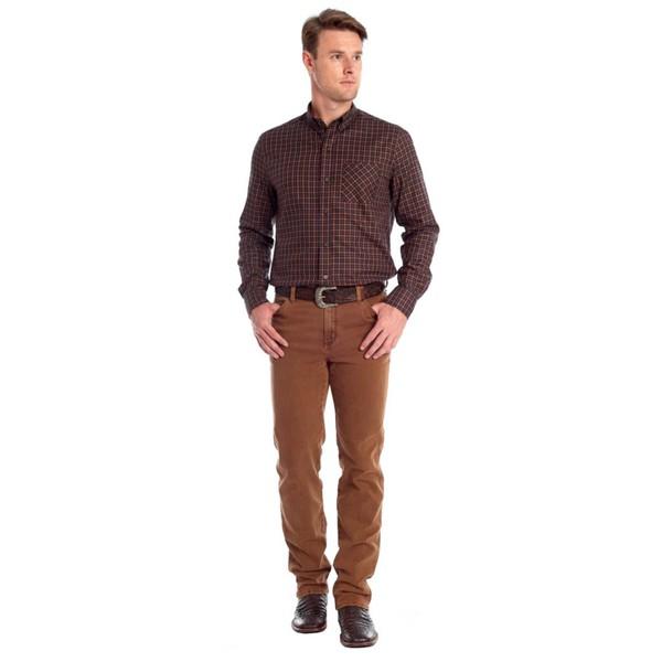 Camisa Tassa Regular