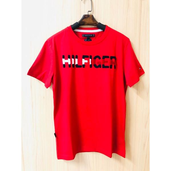 Camiseta Tommy Hilfiger Diferenciada