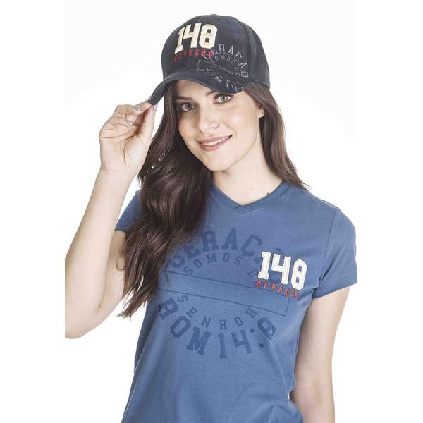 Boné Geração 148 2019- Feminino