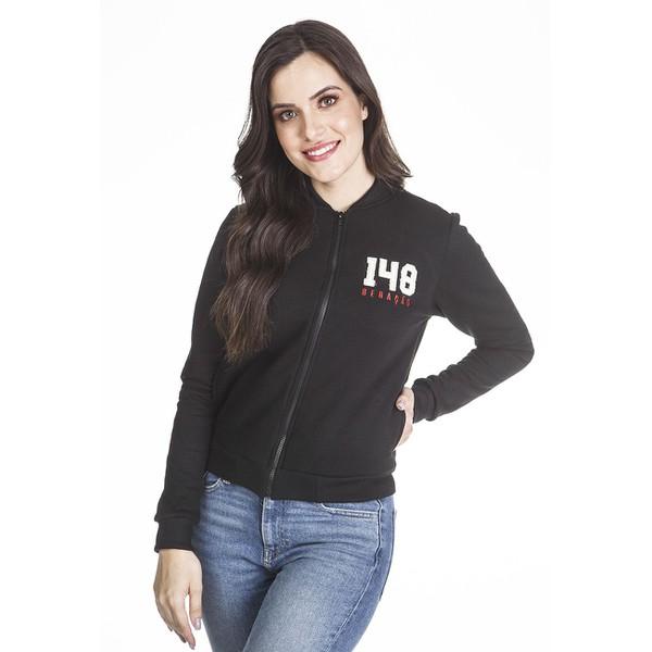 Jaqueta Bomber Geração 148 2019 - Feminina