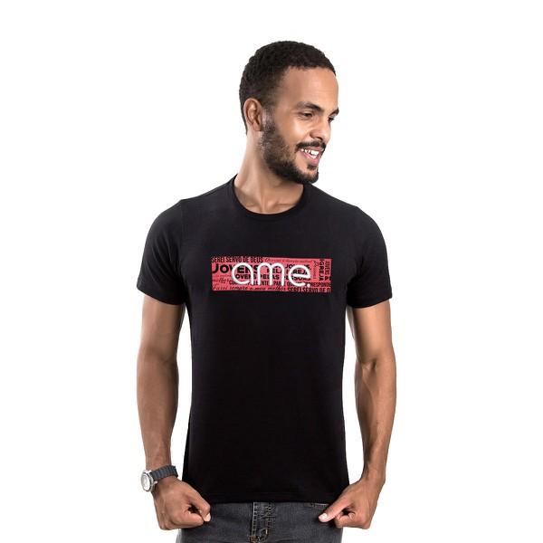 Camiseta AME Oficial Masculina