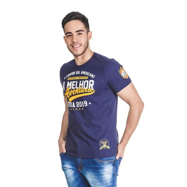 Camiseta V Campori DSA